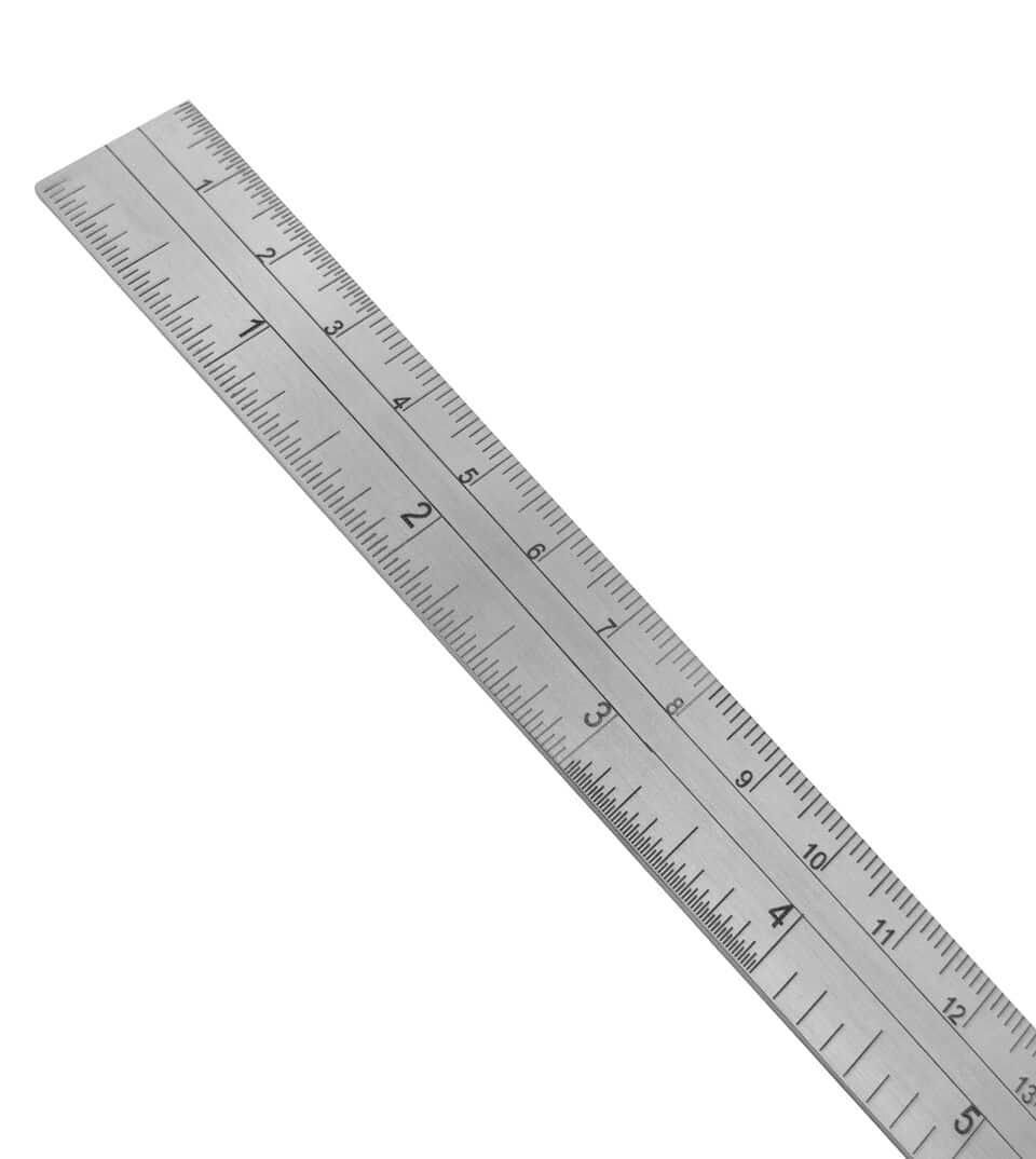 Endo Rulers